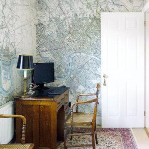 Wallpaper & Wall Coverings